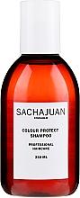 Voňavky, Parfémy, kozmetika Šampón pre farbené vlasy - Sachajuan Stockholm Color Protect Shampoo
