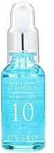 Voňavky, Parfémy, kozmetika Aktívne sérum na hydratáciu pokožky - It's Skin Power 10 Formula GF Effector