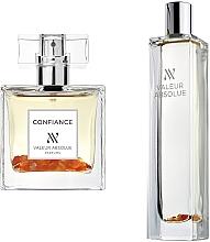 Voňavky, Parfémy, kozmetika Valeur Absolue Confiance - Sada (parfum/50ml + b/oil/30ml)