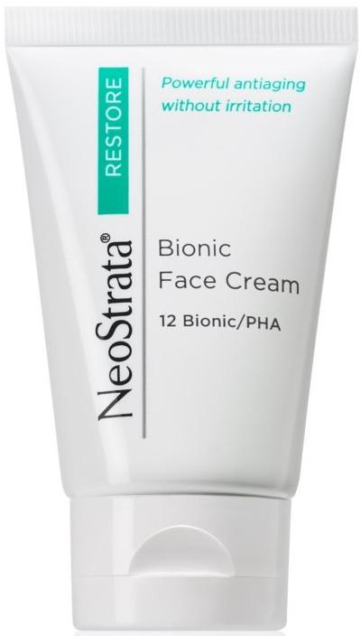 Intenzívny hydratačný krém na tvár proti vráskam - NeoStrata Restore — Obrázky N1