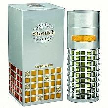 Voňavky, Parfémy, kozmetika Al Haramain Sheikh - Parfumovaná voda