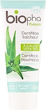 Voňavky, Parfémy, kozmetika Zubná pasta s fluoridom - Biopha Toothpaste