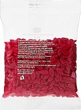"""Voňavky, Parfémy, kozmetika Vosk na depiláciu v granuliach """"Ruže"""" - Ronney Hot Film Wax Rose"""