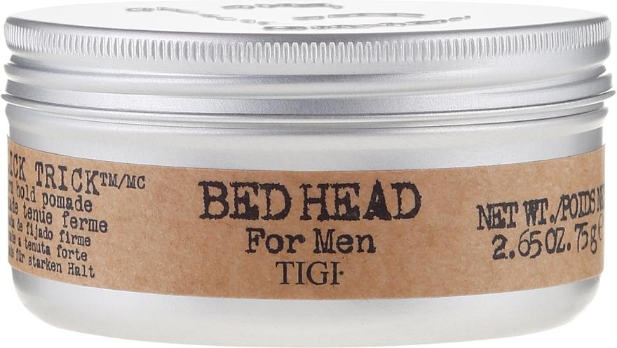 Stylingový gél silné spevnenie - Tigi Bed Head For Men