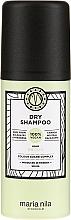 Voňavky, Parfémy, kozmetika Suchý šampón na vlasy - Maria Nila Dry Shampoo