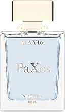 Voňavky, Parfémy, kozmetika Christopher Dark MAYbe PaXos Men - Toaletná voda