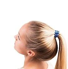Gumička do vlasov - Invisibobble Navy Blue — Obrázky N4