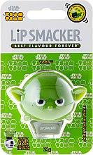 Voňavky, Parfémy, kozmetika Balzam na pery - Lip Smacker Star Wars Yoda