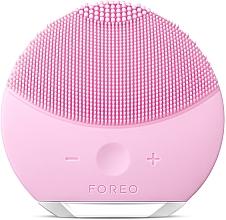 Voňavky, Parfémy, kozmetika Kefka na čistenie a masáž tváre - Foreo Luna Mini 2 Plus Pink