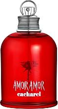 Voňavky, Parfémy, kozmetika Cacharel Amor Amor - Toaletná voda