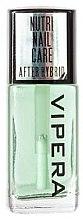 Voňavky, Parfémy, kozmetika Kondicionér na nechty - Vipera Nutri Nail Care