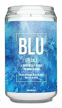 Voňavky, Parfémy, kozmetika Vonná sviečka - FraLab Blu Grecale Candle