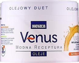 Voňavky, Parfémy, kozmetika Hydratačný krém na telo - Venus Body Cream