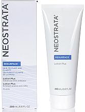 Voňavky, Parfémy, kozmetika Lotion na tvár - Neostrata Resurface Lotion Plus