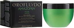 Voňavky, Parfémy, kozmetika Maska na vlasy - Orofluido Amazonia Mask