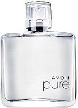 Voňavky, Parfémy, kozmetika Avon Pure For Him - Toaletná voda