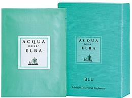 Voňavky, Parfémy, kozmetika Acqua Dell Elba Blu - Vlhčené obrúsky