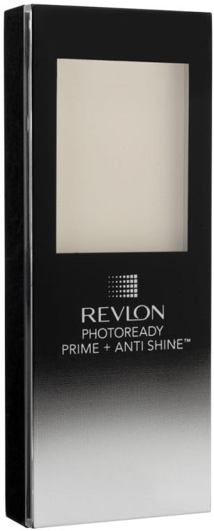 Základ pod líčenie - Revlon Photoready Prime + Anti Shine Balm