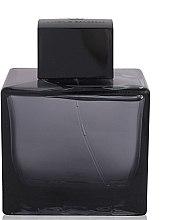 Antonio Banderas Seduction in Black - Toaletná voda (Tester s vekom) — Obrázky N1