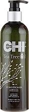 Voňavky, Parfémy, kozmetika Kondicionér s olejom čajového dreva - CHI Tea Tree Oil Conditioner