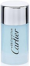 Voňavky, Parfémy, kozmetika Cartier Declaration - Tuhý deodorant