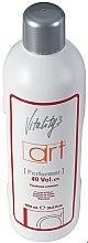 Voňavky, Parfémy, kozmetika Krémové oxidačné činidlo 40 vol - Vitality's Art Performer
