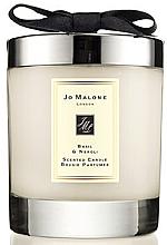 Voňavky, Parfémy, kozmetika Jo Malone Basil & Neroli - Parfumovaná sviečka