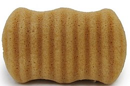Voňavky, Parfémy, kozmetika Špongia na tvár a telo - Bebevisa Less Konjac Sponge