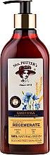 Voňavky, Parfémy, kozmetika Kondicionér na vlasy - Mrs. Potter's Helps To Regenerate Hair Conditioner