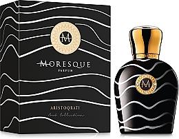 Voňavky, Parfémy, kozmetika Moresque Aristoqrati - Parfumovaná voda