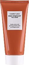 Voňavky, Parfémy, kozmetika Scrub-peeling na telo - Comfort Zone Body Strategist Peel Scrub