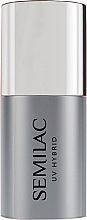 Voňavky, Parfémy, kozmetika Báza pod gél lak - Semilac UV Hybrid BB Base