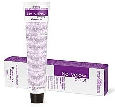 Voňavky, Parfémy, kozmetika Tónovacia krémová farba na vlasy - Fanola No Yellow Color Toner