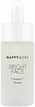 Voňavky, Parfémy, kozmetika Rozjasňujúce sérum na tvár - Happymore Bright Face Vitamin C Serum