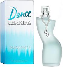 Voňavky, Parfémy, kozmetika Shakira Dance Diamonds - Toaletná voda