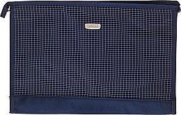 Voňavky, Parfémy, kozmetika Kozmetická taška, 92831, modrá - Top Choice