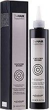 Voňavky, Parfémy, kozmetika Fluid dvojitého konania - AlfaParf The Hair Supporters Scalp & Fiber Restorer