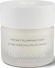 Voňavky, Parfémy, kozmetika Nočný krém na tvár - Omorovicza Instant Plumping Cream