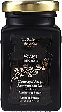 Voňavky, Parfémy, kozmetika Scrub na tvár - La Sultane De Saba Rice Powder Astrigent Scrub With Rice