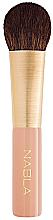 Voňavky, Parfémy, kozmetika Štetec pre púder, väčšia - Nabla Big Powder Brush