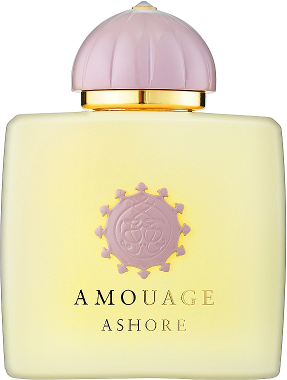 Amouage Renaissance Ashore - Parfumovaná voda
