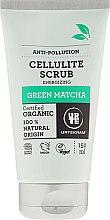 """Voňavky, Parfémy, kozmetika Scrub na telo """"Zelená matča"""" - Urtekram Green Matcha Scrub"""