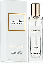 Voňavky, Parfémy, kozmetika Givenchy Eaudemoiselle de Givenchy - Toaletná voda