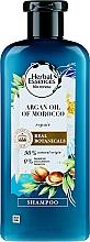 """Voňavky, Parfémy, kozmetika Šampón """"Marocký arganový olej"""" - Herbal Essences Argan Oil of Morocco Shampoo"""