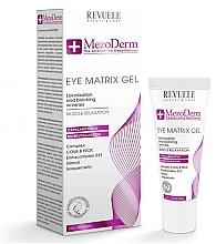 Voňavky, Parfémy, kozmetika Gél okolo oči - Revuele Mezoderm Eye Matrix Gel Eye Contour