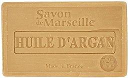 Voňavky, Parfémy, kozmetika Mydlo - La Maison du Savon de Marseille Argan Soap