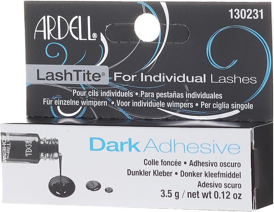 Lepidlo na falošné riasy - Ardell Lash Tite Adhesive