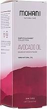 """Voňavky, Parfémy, kozmetika Prírodný olej """"Avocado"""" - Mohani Avocado Oil"""