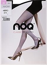 """Voňavky, Parfémy, kozmetika Dámské pančuchové nohavice """"Naomi """" 20 Den, nero - Knittex"""