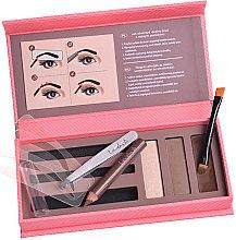 Voňavky, Parfémy, kozmetika Súprava obočia - Lovely Eyebrows Creator